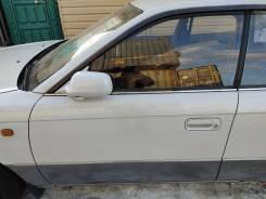 Дверь передняя левая, Toyota Vista, цвет 22Y