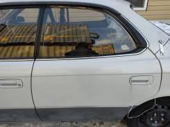 Дверь задняя левая, цвет 22Y, Toyota Vista