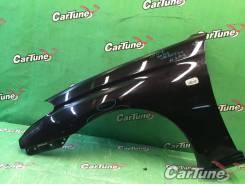 Крыло переднее левое Цвет - 3P9 Verossa GX110 1G-FE [Cartune] 1007