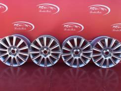 """Mazda. 6.5x17"""", 5x114.30, ET52, ЦО 65,0мм."""