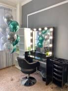 Место парикмахера. Улица Чичерина 93, р-н Центральный, 17,0кв.м., цена указана за все помещение в месяц