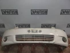 Бампер Перед Toyota Corolla Spacio NZE121