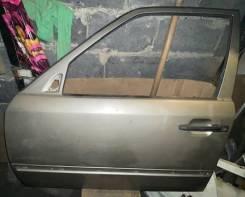 Дверь передняя левая Mercedes-Benz w124 рестайл