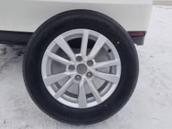 Колесо Тойота Камри 2018гг по Н. В. 205/65/R16 Оригинал