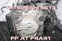 АКПП Mitsubishi 4G13 Контрактная | Установка, Гарантия