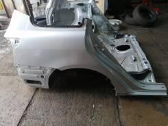 Крыло правое заднее Toyota Corolla Fielder, ZRE142, 2ZR-FE