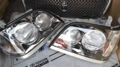Фары Toyota Crown Athlete JZS171, JZS173, JZS175 Рестайл! 30-280