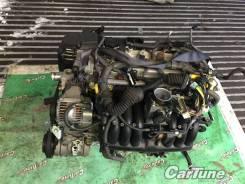 Двигатель в сборе 1G-FE Beams GX110 (72т. км) [Cartune] 1007