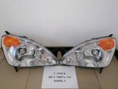 Фара Honda CR-V 01-03г