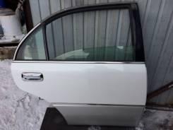 Дверь задняя правая Toyota Crown Majesta UZS171