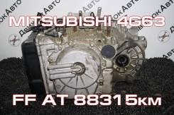 АКПП Mitsubishi 4G63 Контрактная | Установка, Гарантия