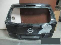 Дверь багажника Opel Astra H 2004-2014 [93182974]