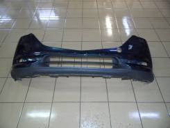 Бампер Mazda CX-5 2 017 передний