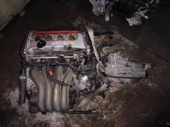 Двигатель без КПП AUDI ALT FF AT JZN 8E 97508 км - B7
