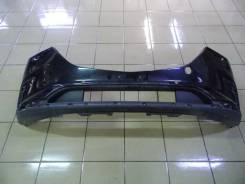Бампер Mazda Cx-9 2 2015- передний