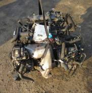 Контрактный двигатель 3s-fe 4wd в сборе