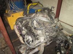 Контрактный двигатель VG33E 4wd в сборе