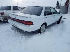 Бампер задний Toyota Carina #T17#