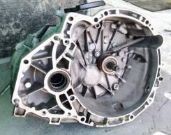 МКПП для Renault Duster 2012>