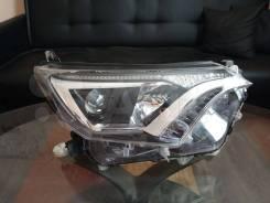 Фара правая Toyota RAV4 CA40 галоген 15-19г