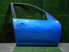 Дверь передняя Mazda Axela BK правая