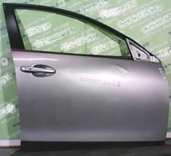 Дверь передняя Mazda Axela BL правая