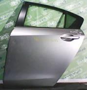 Дверь передняя Mazda Axela BL левая