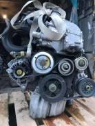 Двигатель 2SZ. Toyota