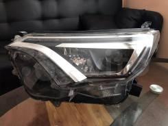 Фара левая диодная Toyota RAV4 CA40 15-19г