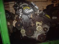 Контрактный двигатель KLze 2wd в сборе