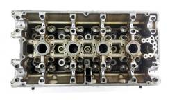Головка блока цилиндров (пустая)Mitsubishi Eclipse (1) | D32A | 4G63T