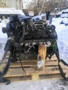 Двигатель 1VD FTV Ленд Крузер 200 пробег 150т 2011г. в