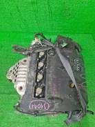 Двигатель Mitsubishi Galant Fortis, CY4A, 4B11; J1091 [074W0054521]