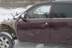 Lifan X60 дверь передняя левая