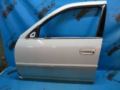 Дверь передняя левая Toyota Cresta JZX100 JZX101 GX100 GX105 JZX105