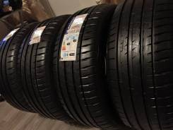 Michelin Pilot Sport 4S, 255/40 R20 XL