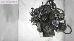 Двигатель Mitsubishi Lancer IX 2007, 2.4 л., бензин (4G69)