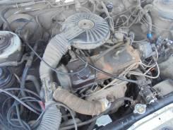 Двигатель 3E Toyota