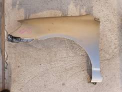 Крыло левое серебро Fielder nze121 Corolla Runx nze121 Allex