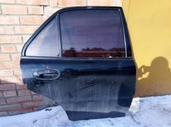 Дверь задняя правая Mitsubishi Lancer CB3A
