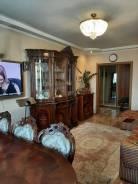 3-комнатная, улица Фрунзе 32. Севастопольская, агентство, 81,0кв.м. Интерьер