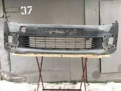 Бампер передний Citroen C4 II