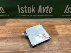 Блок управления двс Toyota 1GFE GX81 8966124180