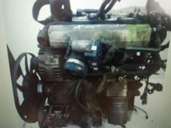 Двигатель в сборе VW Passat 1.8t AWT