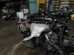 Двигатель в сборе QR20 nissan xtrail+