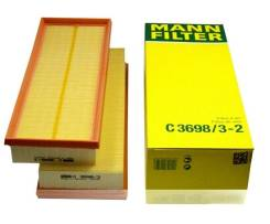 Фильтр воздушный MANN C369832