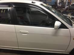 Дверь передняя правая Honda Civic 2001г ES1