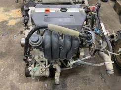 ДВС Хонда Степвагон RF3 K20A ЦРВ RD5