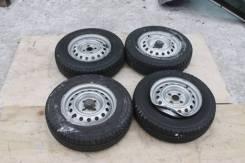 Комплект колес Toyota Probox