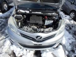 Двигатель 1KRFE Toyota VITZ 2011г 67000km пробег БП/РФ